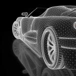 Soprofame impression 3D secteur automobile